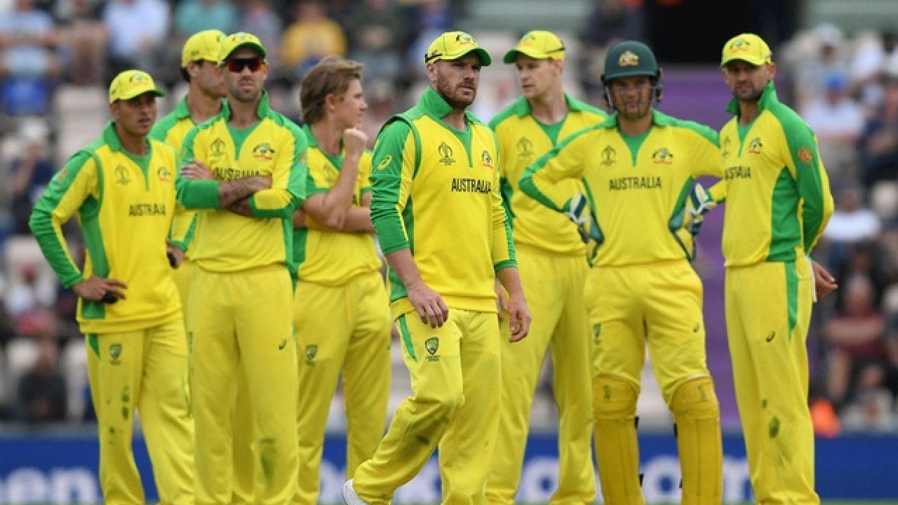 T20 वर्ल्ड कप से पहले ऑस्ट्रेलिया टीम की तैयारियों को लगा तगड़ा झटका |  Liberal TV